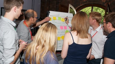 How to Run a User-Centred Requirements-Gathering Workshop: Fergus Roche