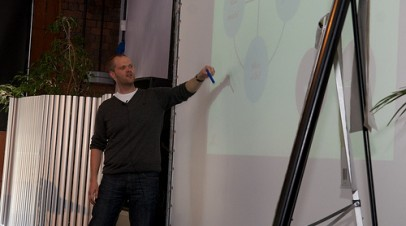 Understanding What Users Want: Creating Task Models – Richard Caddick